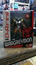Bandai Digimon / WARGREYMON / D-Arts 5 Inch Action Figure US Seller !!
