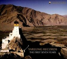 Yarlung: The First Seven Years, New Music