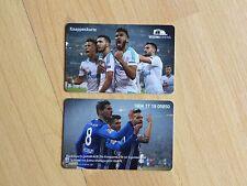 Guthaben auf neue Schalke Knappenkarte * Spieler * Bentaleb, Kehrer, Choupo ....