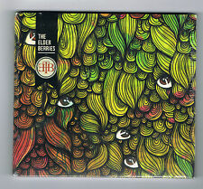 THE ELDERBERRIES - CD 12 TITRES - 2011 - NEUF NEW NEU
