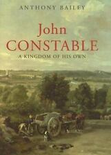 John Constable: A Kingdom of his Own-ExLibrary