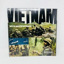 Rare Vietnam Documentary Recording With The American Fighting Man 1966 Lp
