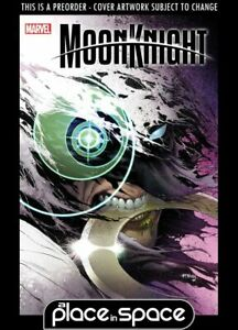 (WK33) MOON KNIGHT #2A - PREORDER AUG 18TH