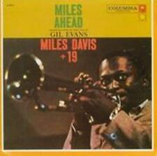 CD musicali Be-Bop Miles Davis
