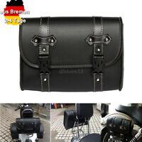Motorrad Taschen satteltaschen Aufbewahrung Werkzeug Beutel für Harley Davidson