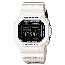 Casio G-Shock GWX-5600C-7JF G-LIDE Tough Solar Radio Controlled MULTIBAND Watch