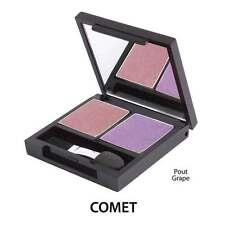 Zuii Organic Eyeshadow Duo Pallet - Comet | BRAND NEW