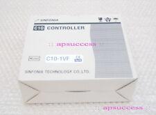 SINFONIA TECHNOLOGY SHINKO C10-1VF CONTROLLER NEW
