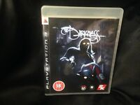 The Darkness, Sony PlayStation 3 Game, Trusted Ebay Shop
