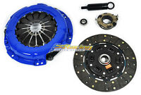 FX STAGE 2 CLUTCH KIT FOR 90-93 TOYOTA CELICA ALL-TRAC MR-2 TURBO SOLARA CAMRY