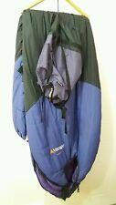 Vango omega 300 sleeping bag. Vgc very warm