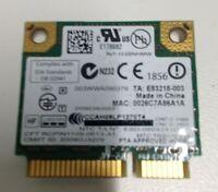 WIRELESS CARD FOR HP PAVILION DV6