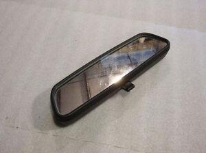2001 PORSCHE 911 CARRERA 4 996 986 INTERIOR WINDSHIELD INSIDE REAR VIEW MIRROR
