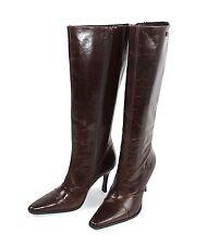 Buffalo Damenschuhe aus Echtleder mit sehr hohem Absatz (größer als 8 cm)