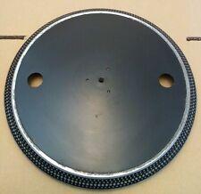 TECHNICS SL1210 / SL1200 MK2 / 3 / 5 O.E PLATTER SUITABLE FOR REFURB. #1