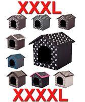 COMFORT Hundehütte XXXL und XXXXL  Hundehöhle Katzenhöhle Katzenhütte