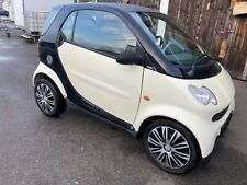 Smart Fortwo Pulse Coupé AT Motor 50tkm
