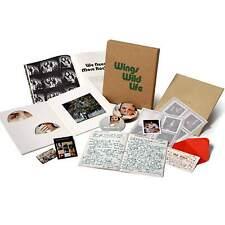 Paul McCartney & Wings - Wild Life (NEW Super Deluxe 3 x CD, DVD)