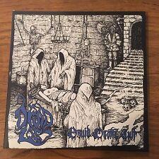 "Druid Death Cult 7"" Vinyl - Doomentia - Free Shipping *Venom* Celtic Frost*"