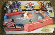 New Bakugan Premium Battle Arena Bundle