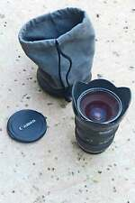 New listing Canon Ef 20-35mm 2.8L Lens
