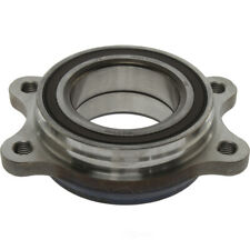 Wheel Bearing and Hub Assembly-Premium Hubs Front,Rear Centric 406.33004