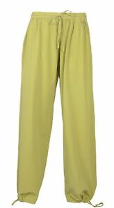 Tattopani Cotton Trouser with Elastic Waist band and Side Pockets