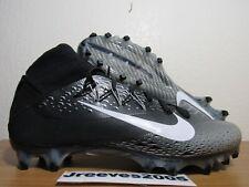 Nike Vapor Untouchable 2 Football Cleats Sz 10.5 100% Authentic 824470 001