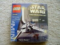 LEGO Star Wars - Rare - 4494 Imperial Shuttle - New & Sealed
