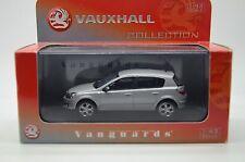 Vauxhall Astra Star Silver Vanguards Corgi VA 09400 1/43