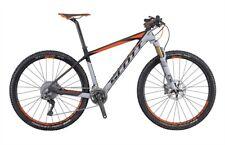 2016 SCOTT SCALE 700 Premium Carbon Mountain Bike MD Retail $7000 20.5 Pounds