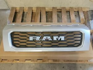 For 2019-2021 Dodge Ram ProMaster 1500 2500 3500 FRONT BUMPER GRILL GRILLE