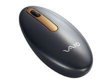 Genuine Sony Vaio Bluetooth Laser Wireless Mouse BMS21 Black Golden