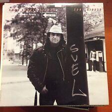 Tony Ginese-Long Lonely Nights-LP-Rumplestiltskin-1307