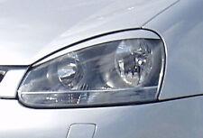 Scheinwerferblendensatz Böser Blick aus ABS für VW Golf 5 R32, 1K