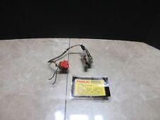 FANUC AC SPINDLE MOTOR MODEL 12 A06B-1012-B200-R  A20B-9000-0300 CNC ENCODER