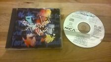 CD Pop Transvision Vamp - The Little Magnets vs Bubble Of Babble (10 Song) MCA