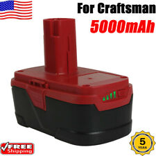 Craftsman C3 19.2 Volt Compact Lithium-Ion Battery - 2 Pack