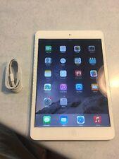Apple iPad mini 2 32GB, Wi-Fi, 7.9in - Silver   LCD ISUUES.  READ.      #S14-1