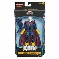 IN STOCK! X-Men: Age of Apocalypse Marvel Legends 6-Inch Morph AF By HASBRO