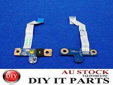 HP G6 G6-1 G6-1000 Series Power On Off Button Board  641144-001 DA0R22PB6C0