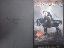Frazetta Death spacciatori Shadows of mirahan Hardcover