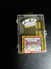 Bar Mills HO Scale Sidewalk Freight Elevator door kit # 70102