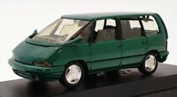 Solido 1/43 Scale Model Car 7180 - Renault Espace - Green