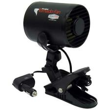 RoadPro® RPSC-857 12-Volt Tornado Fan with Mounting Clip