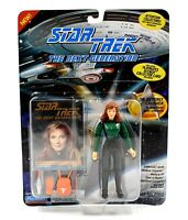 Star Trek The Next Generation - Dr. Beverly Crusher in Starfleet Duty Uniform
