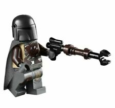 NEW Lego Star Wars The Mandalorian Minifigure From set  75254 AT-ST