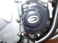 Suzuki GSX 650F 2010 R&G Racing RHS Motor De Arranque Cubierta de Estuche ECC0019BK Negro
