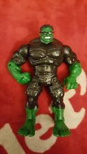 Marvel Action Figure Hulk Movie Read