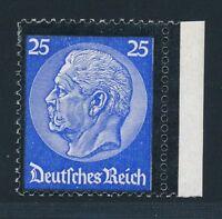 Deutsches Reich 1934, MI 553 ** postfrisch, tadellos, MI. 75,-€